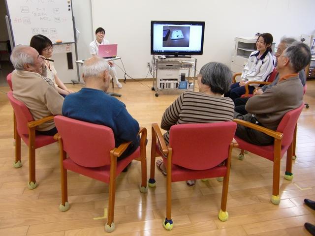 長崎北病院5