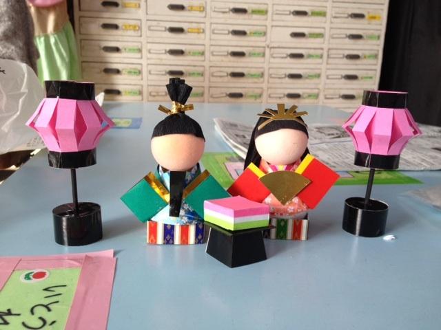 思い出の造形教室